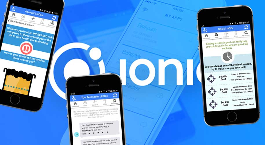 A year using Ionic to develop smartphone apps