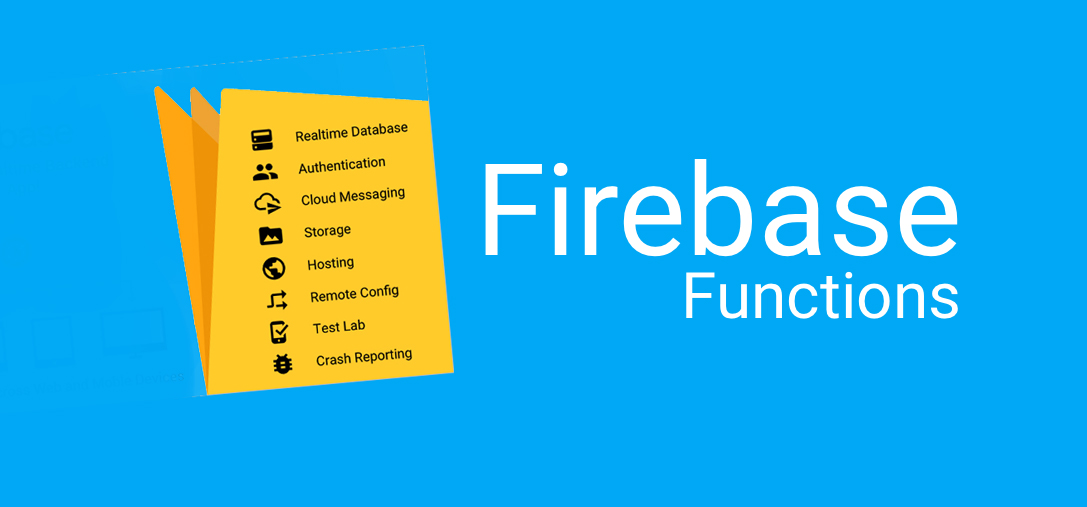 Firebase Functions - onCreate() and onDelete()