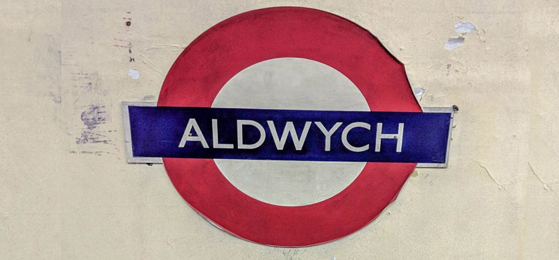 Hidden London: Aldwych Station
