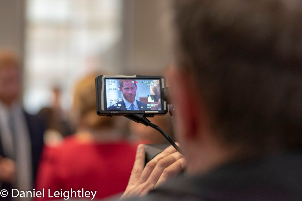 Veterans' Mental Health Conference 2019  - Photography