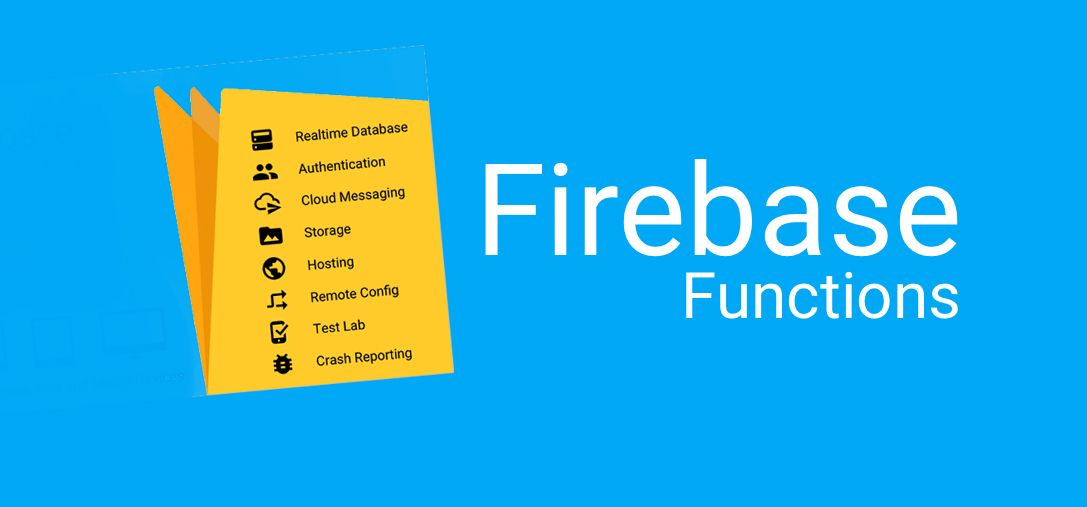 Firebase Functions - RESTful API